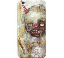 Devil Woman iPhone Case/Skin