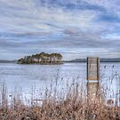 Chittaway Point Island by Jason Ruth