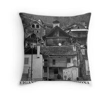 viganella Throw Pillow