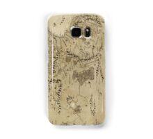 Middle Earth Samsung Galaxy Case/Skin