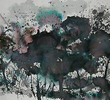 Black Forest by Christine Clarke