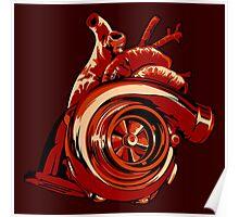I'm Turbo Power Poster