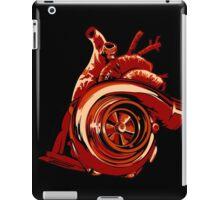 I'm Turbo Power iPad Case/Skin