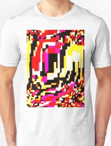 The Glowing City Unisex T-Shirt