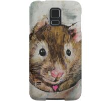 Hamster Love Samsung Galaxy Case/Skin