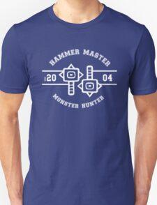 Hammer Master - Monster Hunter T-Shirt