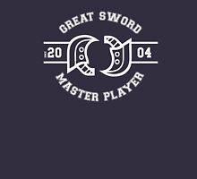 Great Sword - Monster Hunter Unisex T-Shirt