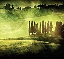 Senese by David (dylan@66) Butali