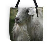 A Friendly Goat Tote Bag