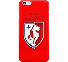 Lille OSC iPhone Case/Skin
