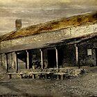 Morwelham Workshops by Catherine Hamilton-Veal  ©