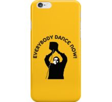Cafe Disco iPhone Case/Skin