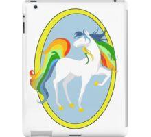 Starlite Fanart - Rainbow Brite iPad Case/Skin
