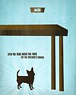 Word: Mark (Crumbs for Dogs) by Jim LePage