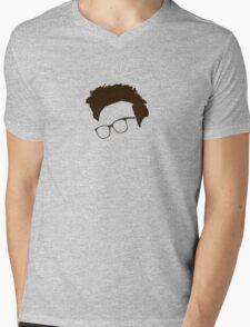 Morrissey Mens V-Neck T-Shirt