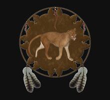 Cougar Totem Unisex T-Shirt