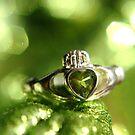 Celtic love by TriciaDanby