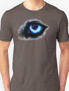 Full Moon Reflection T-Shirt