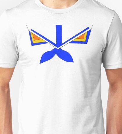 Lady Satsuki Junketsu Unisex T-Shirt