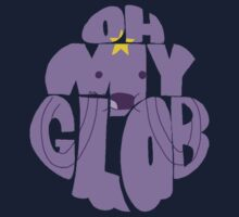 Oh my glob by geekartistry