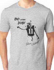 Julian Edelman  Unisex T-Shirt