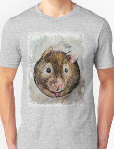 Hamster Love Unisex T-Shirt