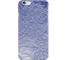 Whispy Blue iPhone Case/Skin