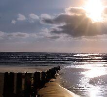 shore breaks by morrbyte