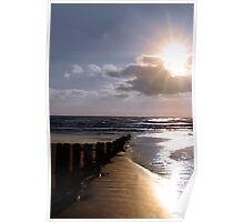 shore breaks Poster
