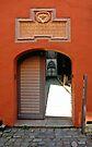 MVP60 Heilgeistkloster, Stralsund, Germany. by David A. L. Davies