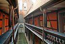MVP59 Heilgeistkloster, Stralsund, Germany. by David A. L. Davies