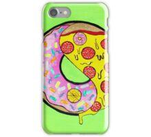 Perfect Balance iPhone Case/Skin