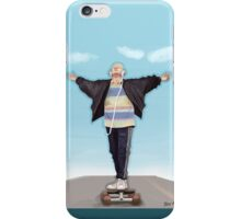 Mommy iPhone Case/Skin
