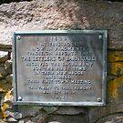 Sacrament Rock 1639 by sturgislibrary
