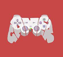 Gamer by pokegirl93