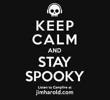 Keep Calm - Stay Spooky Ts Unisex T-Shirt