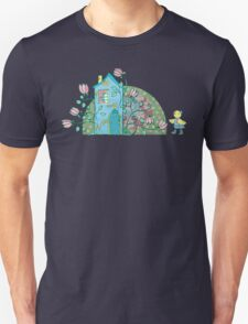 There's no place like home! Unisex T-Shirt