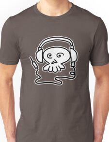 DJ Skully Unisex T-Shirt