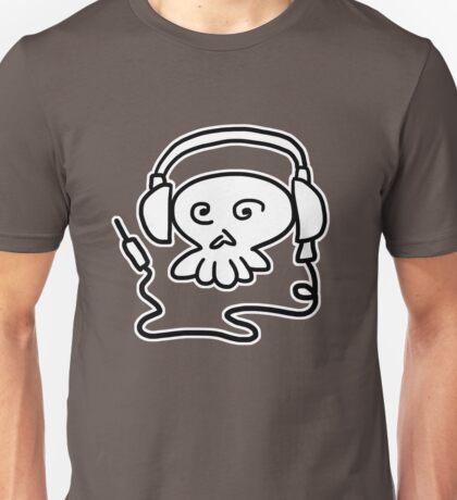 DJ Skully T-Shirt
