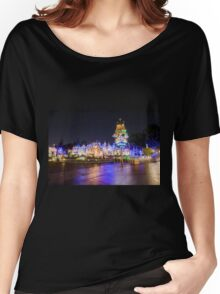 Amazing Small World Women's Relaxed Fit T-Shirt