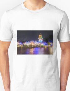 Amazing Small World Unisex T-Shirt
