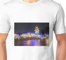 Amazing Small World Unisex T-Shirt