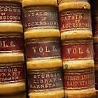 Catalogue of Accessions, Sturgis Library by sturgislibrary