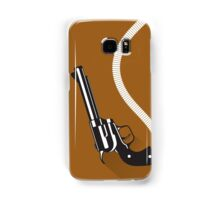 Cinema Obscura Series - Back to the future - Baby's Toy Samsung Galaxy Case/Skin