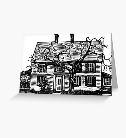 Sturgis Library Greeting Card