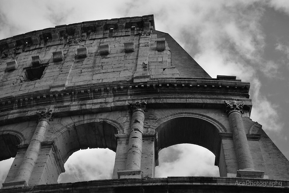 Colosseum by AcePhotography
