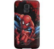 The Amazing Spidey Samsung Galaxy Case/Skin