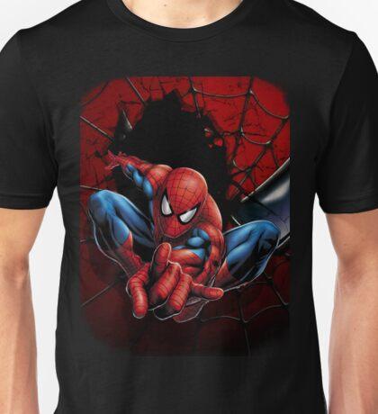 The Amazing Spidey Unisex T-Shirt
