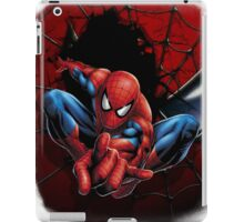 The Amazing Spidey iPad Case/Skin