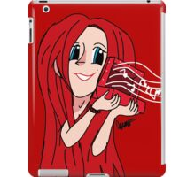 Songs About Jane iPad Case/Skin